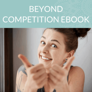 Beyond Competition Ebook