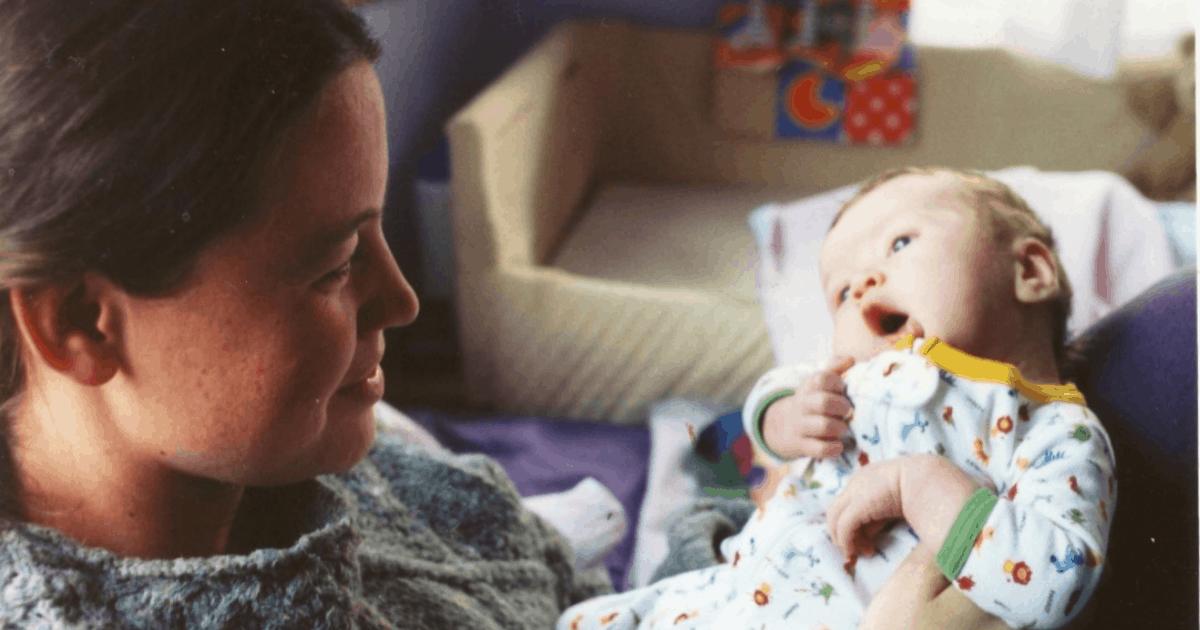 doula work and motherhood