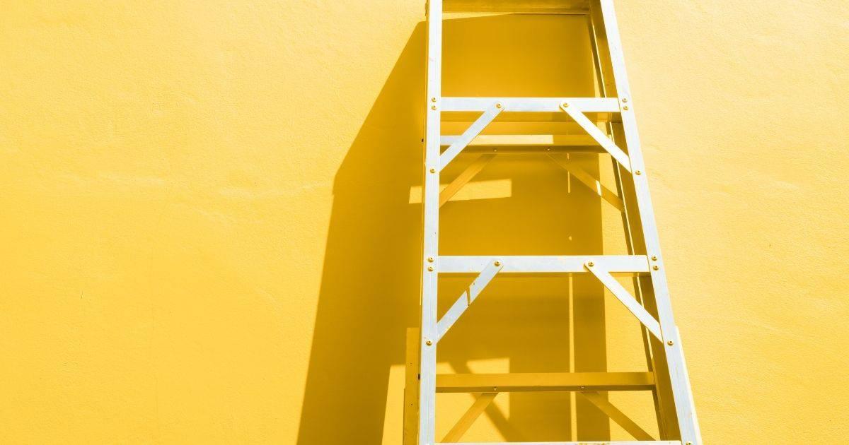 facebook like ladder