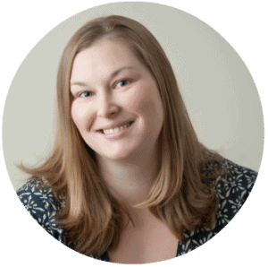Kristin Smith, Creator of The Birth Bag