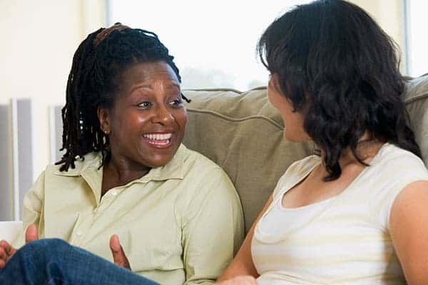 how to get new doula clients