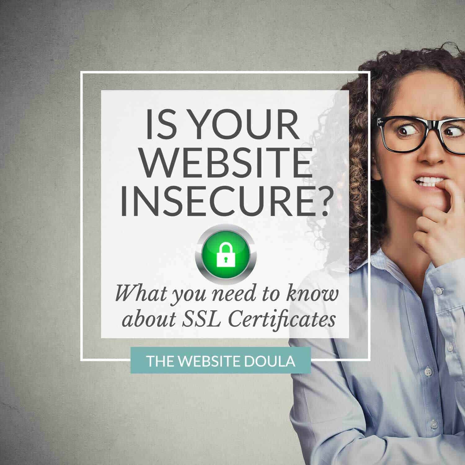 Is your website insecure why you need a ssl certificate for your no ssl does not stand for spanish as a second language 1betcityfo Image collections