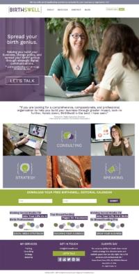 birth-advocacy-website