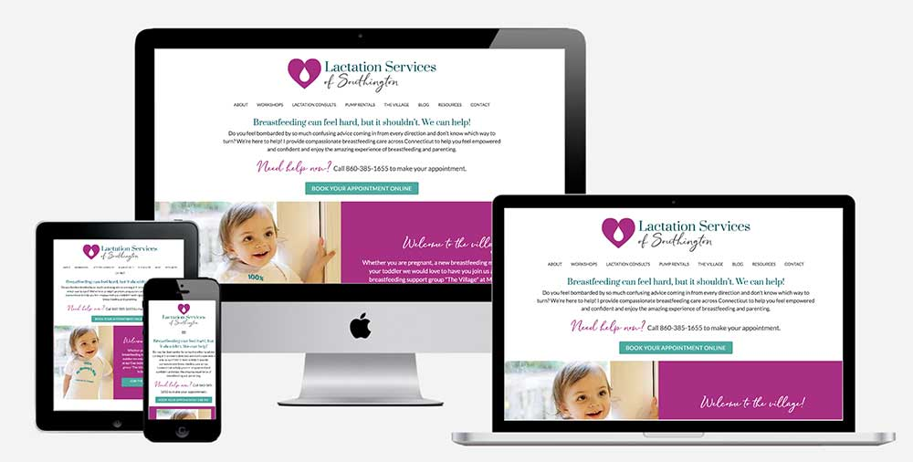 lactation consultant website