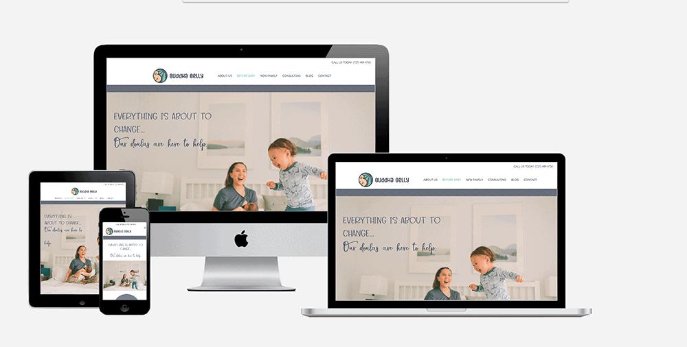 doula-agency-website