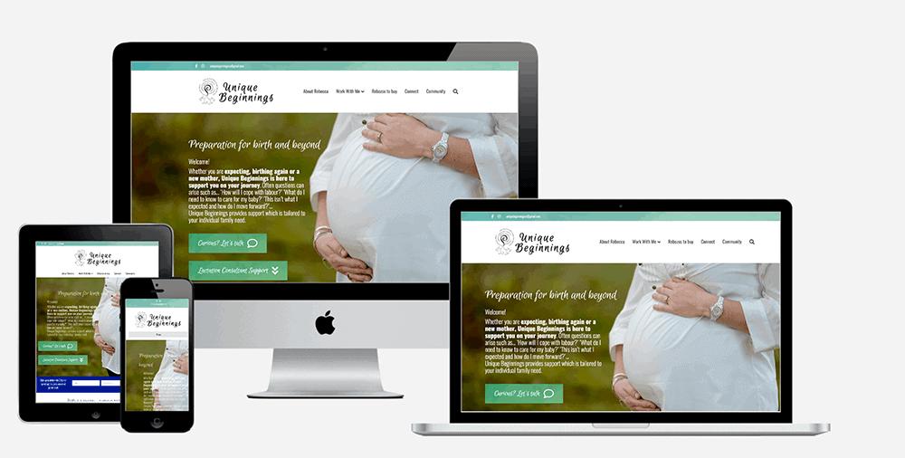doula-website