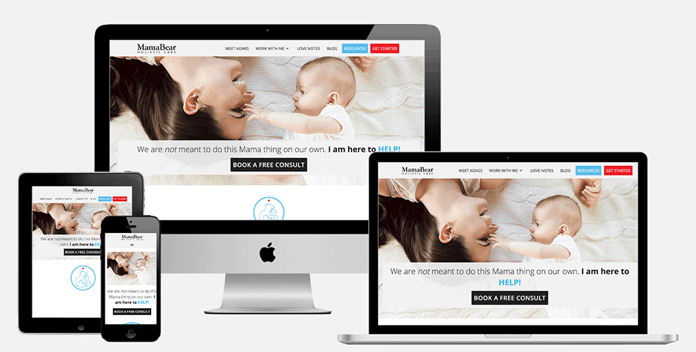postpartum-wellness-website