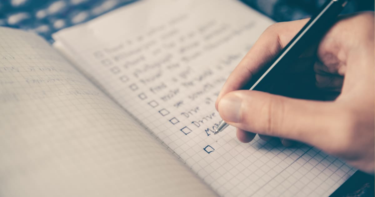 To Do List Tips