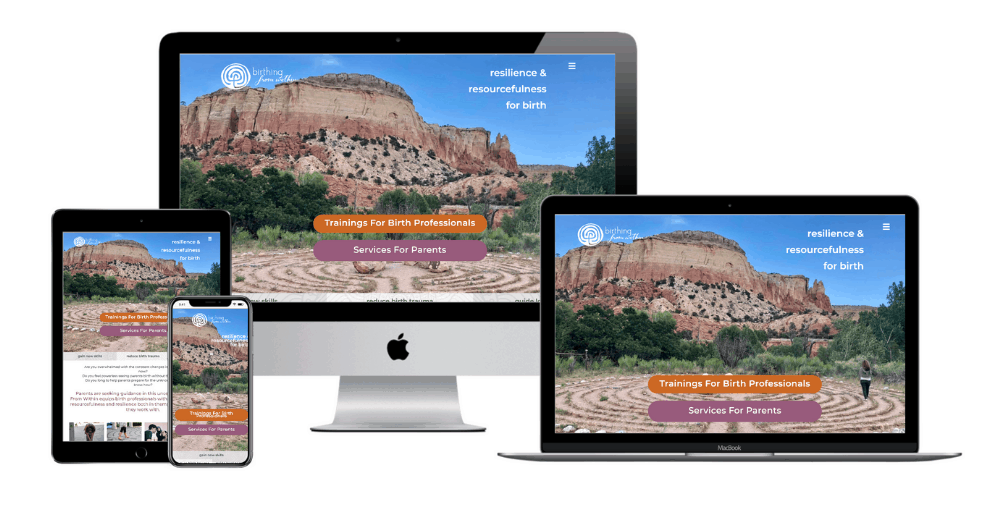 Doula Training Websites