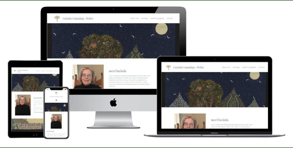 Writer Websites
