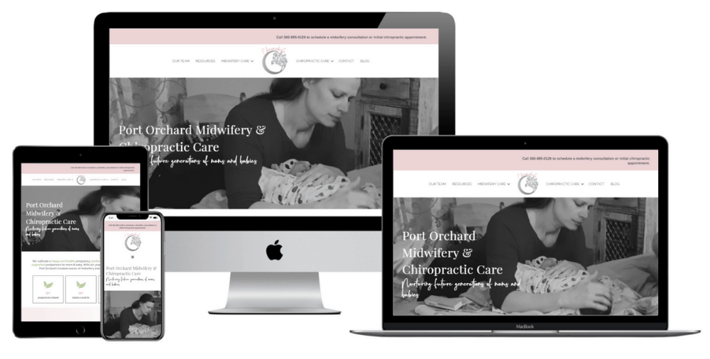 Port Orchard Midwifery & Chiropractic Care